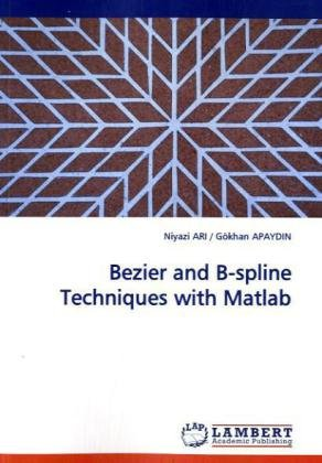 Bezier and B-spline Techniques with Matlab