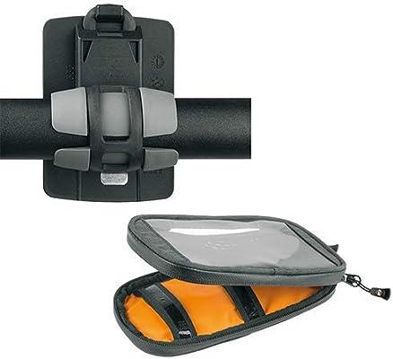 704620 - Soporte manillar para telefono movil con bolsa SMARTPHONE ...
