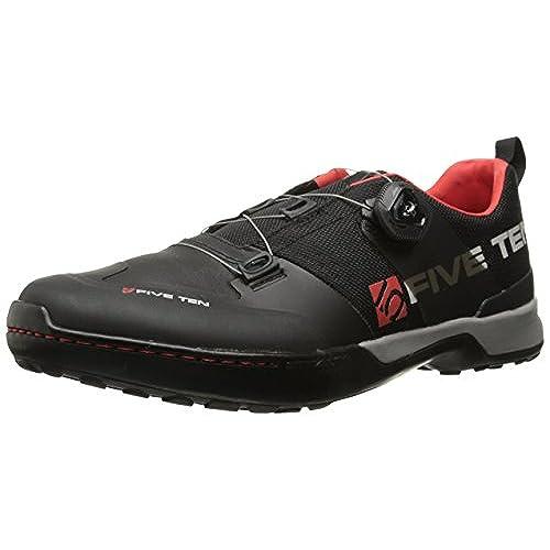 Five Ten Kestrel - Chaussures Homme - Noir 2017 Chaussures VTT Shimano