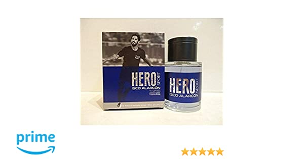 Hero, Set de fragancias para mujeres - 10 ml.: Amazon.es ...