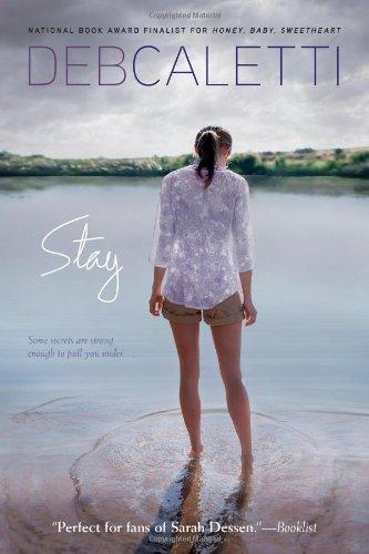 Read Online Stay PDF