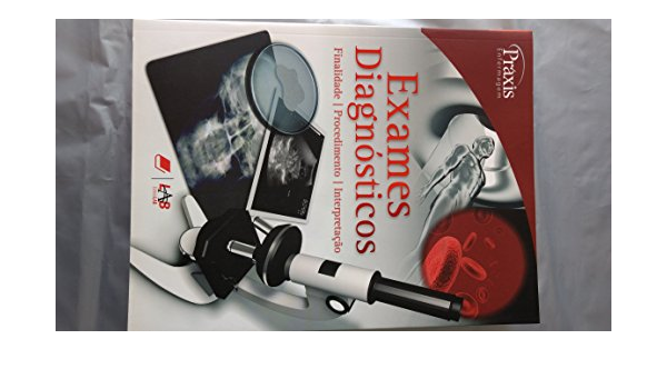 Exames Diagnósticos: Amazon.es: vv.aa.: Libros en idiomas ...