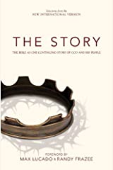 NIV, The Story, eBook: The Bible as One Continuing Story of God and His People Kindle Edition