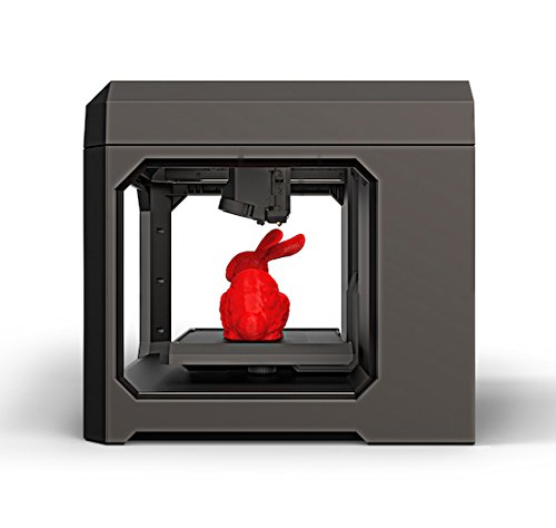 MakerBot Industries Replicator Desktop 3D Printer - Fifth Generation - MP05825, Standard