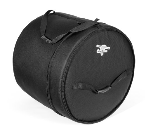 Humes & Berg DS584 16 X 24-Inches Drum Seeker Bass Drum Bag