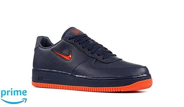 Nike Air Force 1 Low Retro PRM QS, Men's Fashion, Footwear