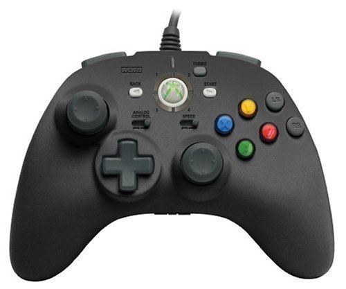 Xbox 360 blue hori pad ex turbo controller, rare works great fast.
