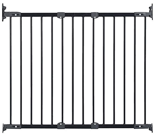 Kidco Angle Mount Safeway Safety Gate with Stairway Installa