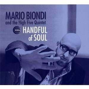 Handful of soul (takin' the live mood) by mario biondi on amazon.