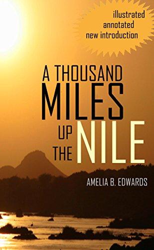 Nile Goddess (A Thousand Miles Up the Nile)