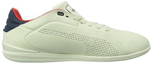 Puma 305117 Sneaker da Uomo, Colore Grigio (Grau (vaporous gray-vaporous gray-black iris 03)), Taglia 36 EU (3.5 UK)