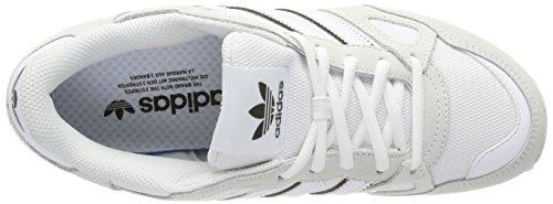 Adidas Originals Zx 750 Uomini Della Scarpa Da Tennis Bianca (bianco)