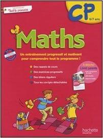Télécharger en ligne Tout le Primaire - Mathematiques CP pdf