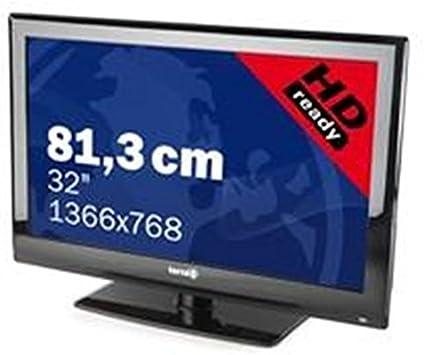 Wortmann AG TERRA LCD/TV 3211- Televisión HD, Pantalla LCD 32 pulgadas: Amazon.es: Electrónica
