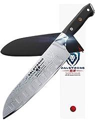 Amazon Com Santoku Knives Home Amp Kitchen