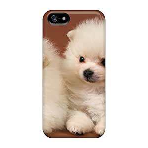 Protection Case For Iphone 5/5s / Case Cover For Iphone(sweet Fluffy)