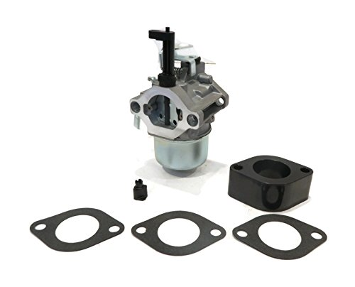 CARBURETOR Carb accommodate Briggs & Stratton 195707-0113 195707-0114 195707-0117 Engine by The ROP Shop finest Prices