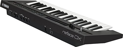 Yamaha REFACE DX Portable FM Synthesizer