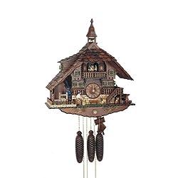 Anton Schneider Cuckoo Clock 8TMT 1071/9