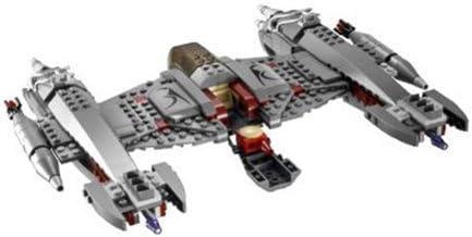 LEGO Magna Guard Star 7673 file data (japan import)