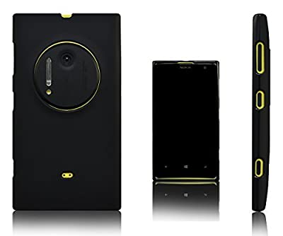 Xcessor Vapour Flexible TPU Gel Case For Nokia Lumia 1020. from Accessory Department