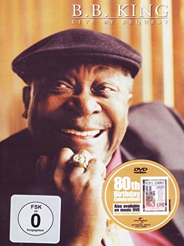 B.B. King - Live by Request ()
