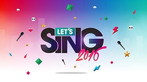(Let's Sing 2016 [Download])