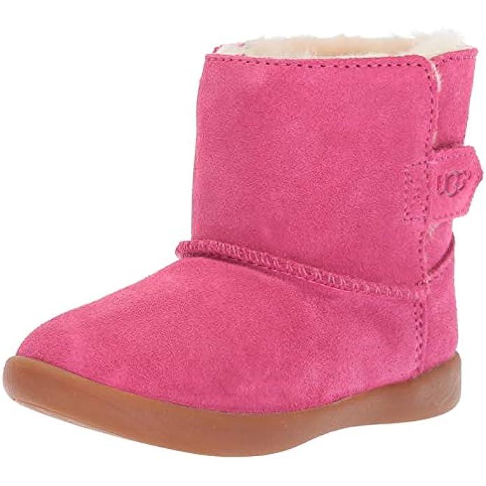 UGG Unisex-Child Keelan Ankle Boot