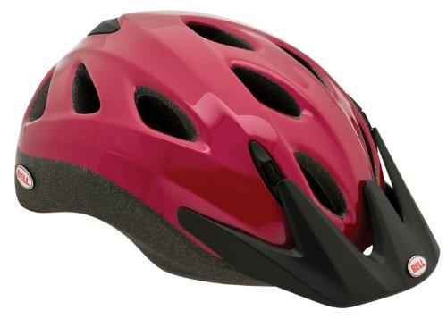 Cheap Bell Impulse Bike Helmet, Met Raspberry