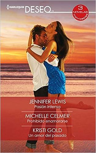 Pasión Intensa de Jennifer Lewis