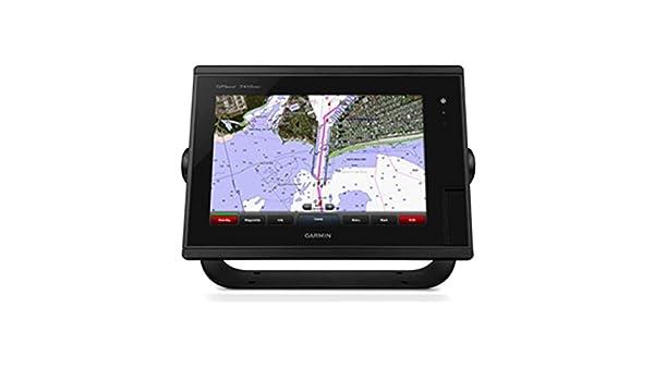 Garmin GPS Plotter Sonda GPSmap 7410xsv: Amazon.es: Deportes y aire libre