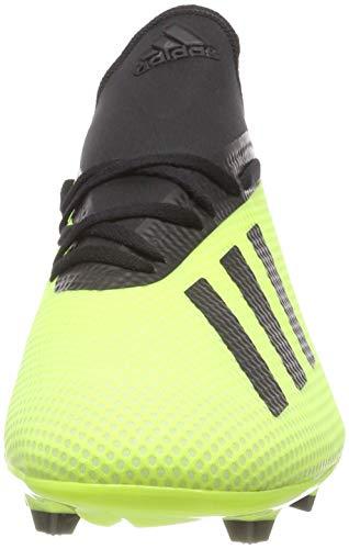 Chaussures Fg Multicolores Pour X Hommes 3 Adidas Soccer db2183 Multicolor De 18 gHx7wqIpB