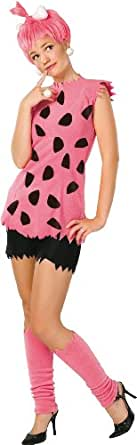 Pebbles Costume - X-Small - Dress Size 2-6
