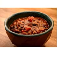 Vegetarian Chili with Beans - Hot Soups Weight Loss & Healthy Living