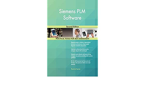 Amazon com: Siemens PLM Software Second Edition eBook