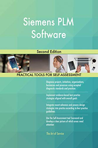 Amazon com: Siemens PLM Software Second Edition eBook