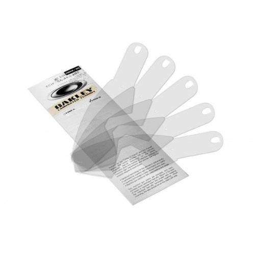 Oakley Crowbar MX Tear-Off (Pack of 25) - Oakley Mountain Bike