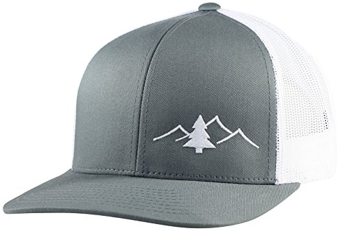 Lindo Trucker Hat - Great Outdoors Collection ()