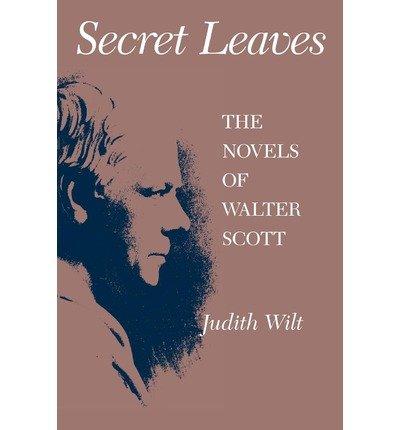 Wilt Leaf ([(Secret Leaves)] [Author: Judith Wilt] published on (December, 1985))