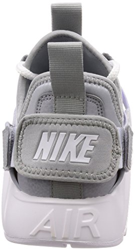 Grey Donna Grey City NIKE Scarpe W Multicolore Low Air Wolf Huarache 001 Wolf Running HqvBq