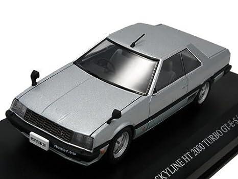 1/43 DISM Skyline HT 2000 TURBO GT-E S (KHR30) [