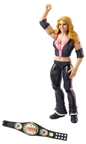 WWE Elite Collection Series #24 Trish Stratus Action Figure]()