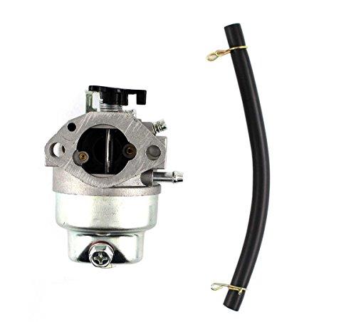 carburetor gaskets fuel line carb for honda gcv160. Black Bedroom Furniture Sets. Home Design Ideas