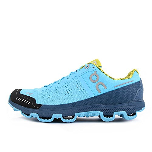 sulphur Neu Schuhe Horizon On Cloudventure Laufschuhe Trailrunningschuhe Damen Running wxAqHgp