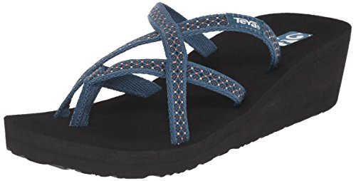 Teva Women's MUSH MANDALYN WEDGE OLA B0126M4NDY 2 Sandals Parent B0126M4NDY OLA b6c7d9
