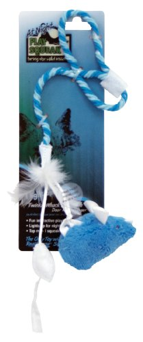 Twinkle Whack and Forth Cat Toy, My Pet Supplies