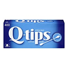 Q-Tips  Cotton Swabs 400 Count