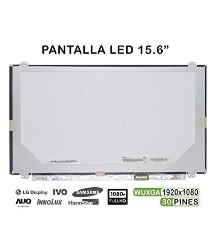 Portatilmovil Pantalla para PORT/ÁTIL Lenovo IDEAPAD Y520-15IKBN FHD 30 Pines