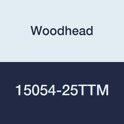 Woodhead 15054-25TTM Super-Safeway Outlet Box