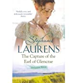 The Capture of the Earl of Glencrae - Large Print Laurens, Stephanie ( Author ) Jan-31-2012 Paperback